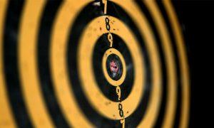 Target Shooting - wallpaper download